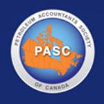 Petroleum Accountants Society of Canada Logo